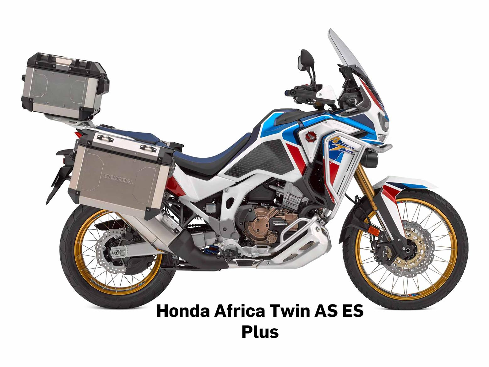 Read MCN's expert Honda Africa Twin Adventure Sports ES Plus long term test review here
