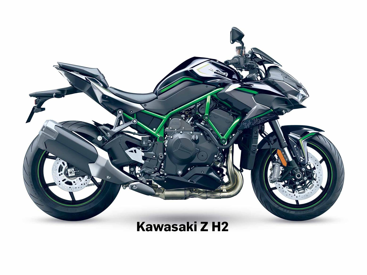 Read MCN's expert Kawasaki Z H2 long term test review here