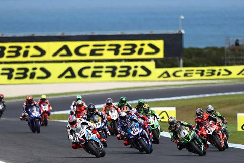 World Superbikes News Wsb Results